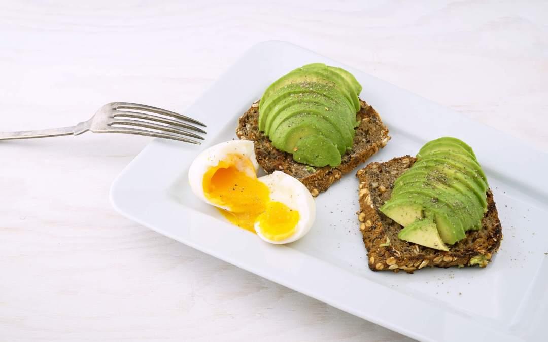 Alimentos que creías que engordan pero no dietas miriam herbon bilbao aguacate