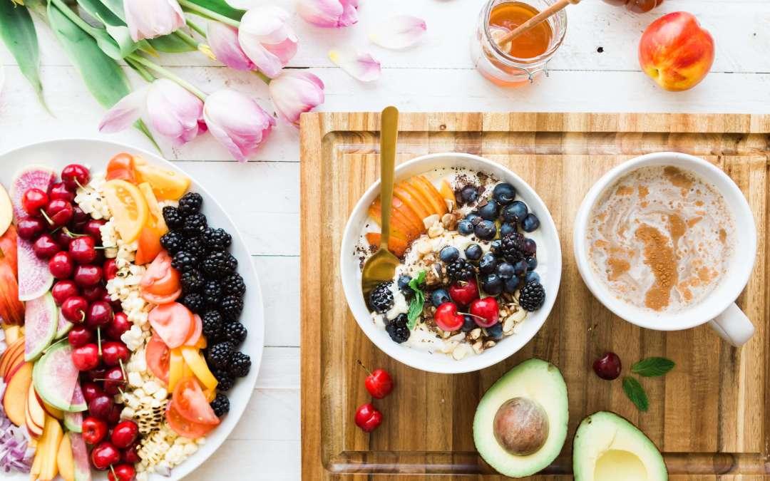 11 alimentos para mejorar tu memoria y salud cerebral