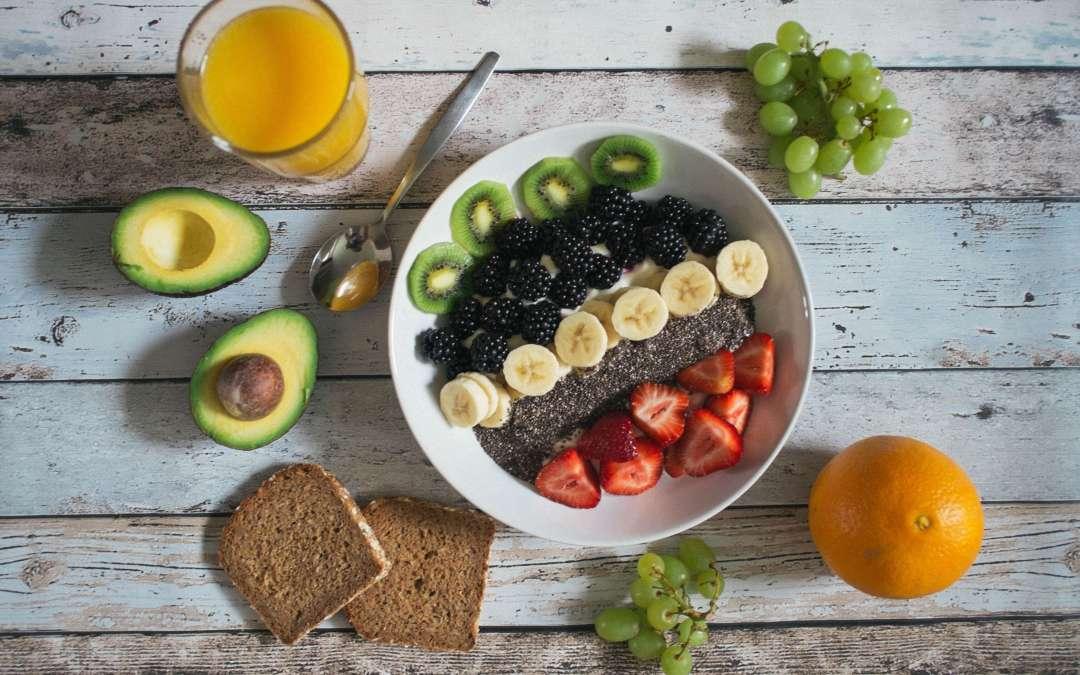 Así es como los alimentos nos satisfacen más y nos evitan sobrealimentarnos