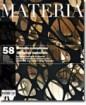 Materia architecture magazine