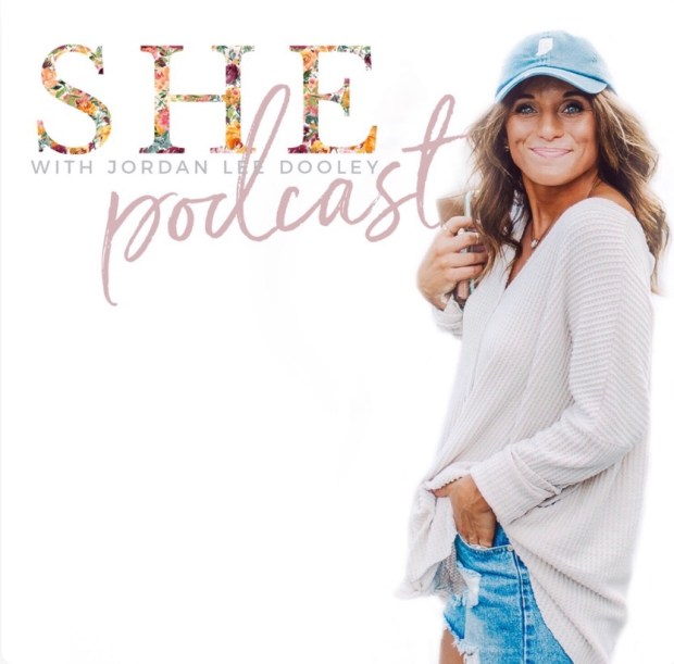 SHE with Jordan Lee Dooley Podcast