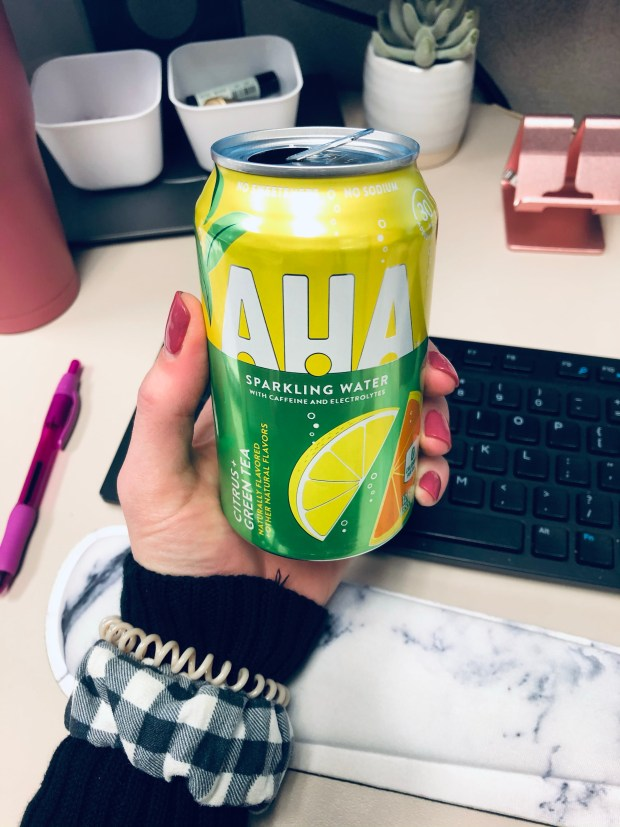 The best sparkling water