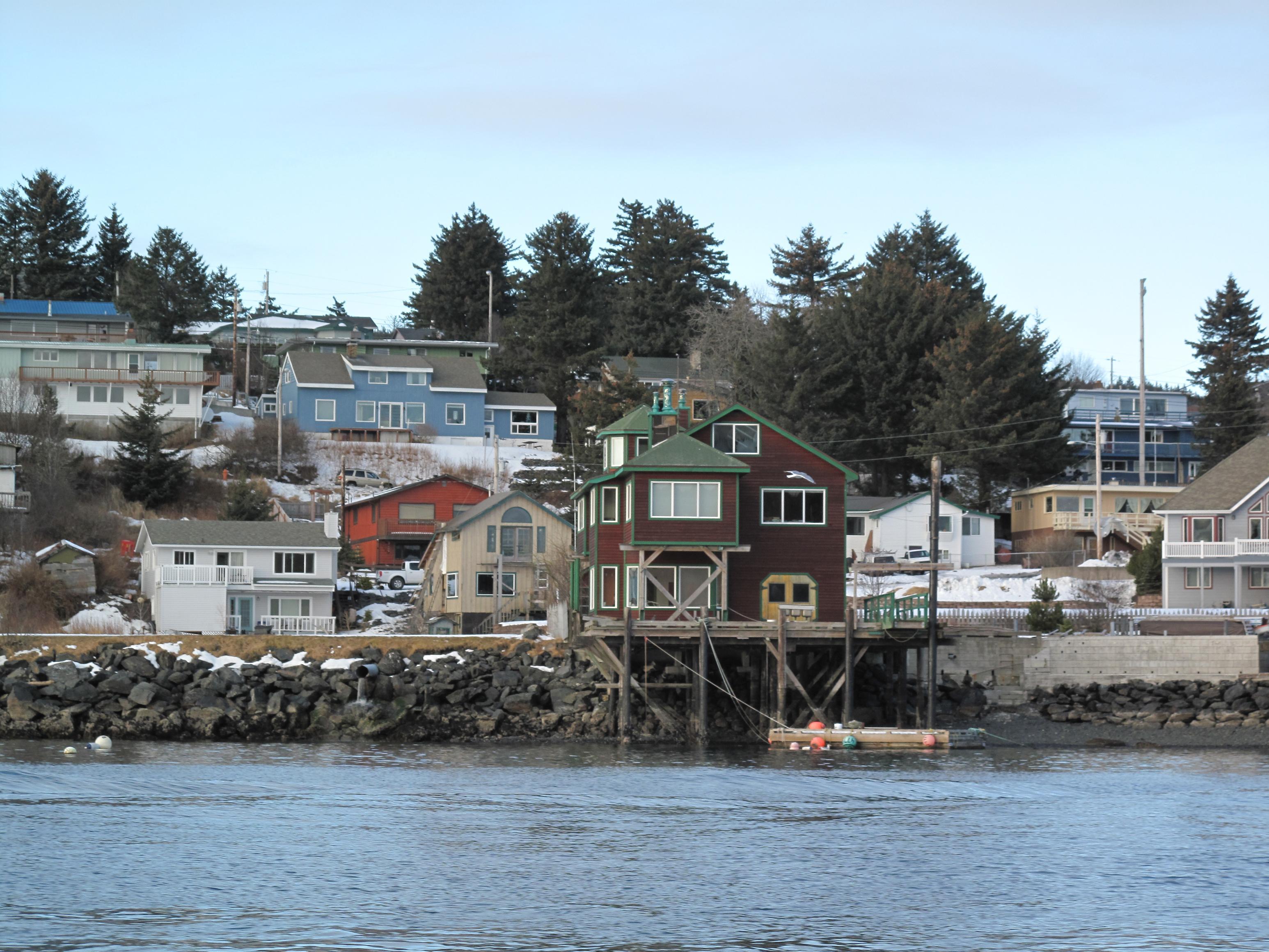 3 insula Kodiak