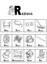 Dicionário da Turma da Mônica-Resumo - R