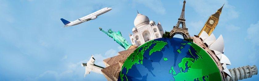 Cinco blogs de viagem que você precisa conhecer