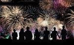 Mensagem de ano novo-Feliz 2018