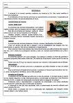 Texto para Interpretação-Animais em extinção-Ariranha