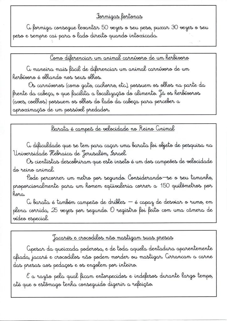 Modelo para treinamento de Letra Cursiva