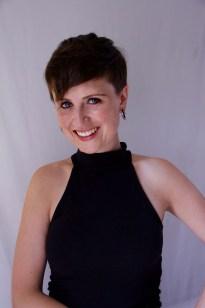 Miriam Wakeling Headshot