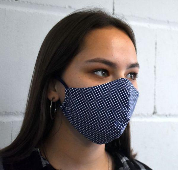 mundschutz Schutzmaske altagsmaske Behelfsmaske