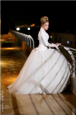 נסיכה בלבן ר' עקיבא 74 צילומים: אסף בן-ישי