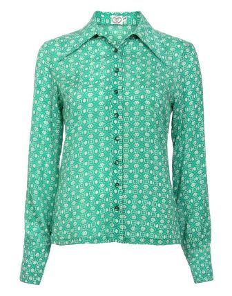 חולצת יקינטון של נעמה בצלאל 499 שקל צילום ניר יפה  (5) (Large)