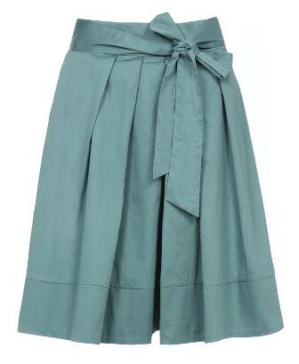 חצאית של נעמה בצלאל 549 שקל צילום ניר יפה  (2)