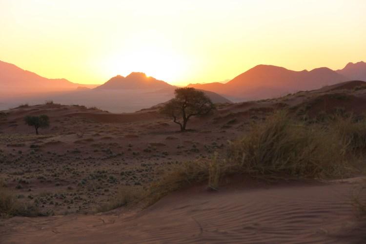 Namibia landscape-7