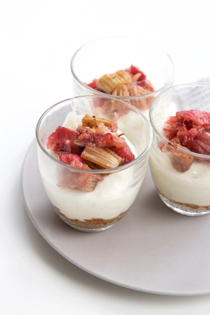 Cheesecake - 5