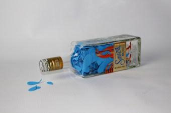 Tears in My Tequila