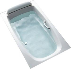 スパージュ ハイレスト浴槽