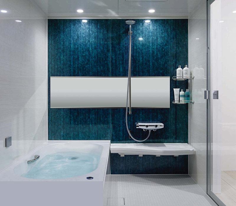 LIXIL 浴室 リノビオ