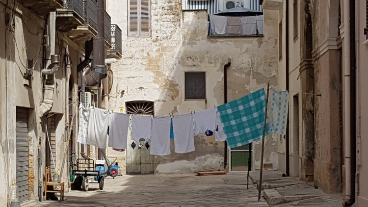 The beauty of imperfection Italy Holiday Photography