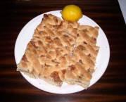 Pasta Frolla (gradelada)