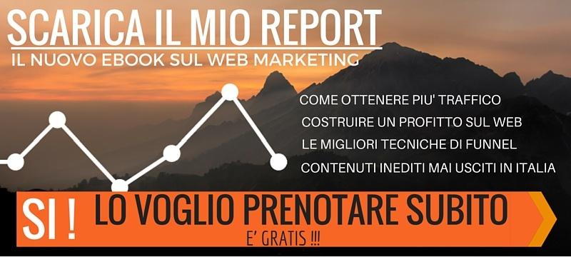 L'Ebook di Web Marketing di Mirko Benini