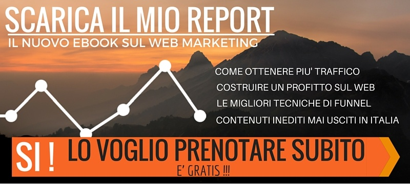L'Ebook di Web Marketing di Mirko Benini