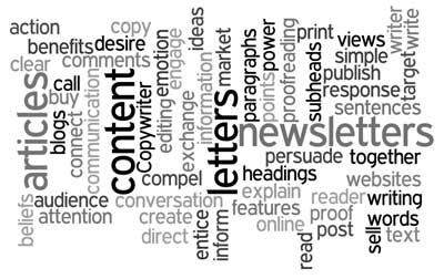 copywrityng per un blog post