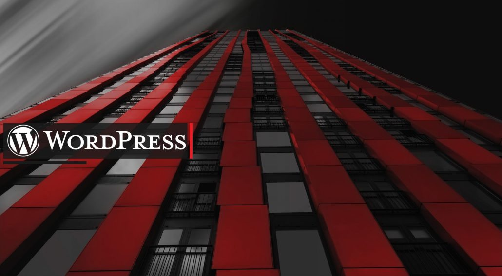Creare un blog Wordpress