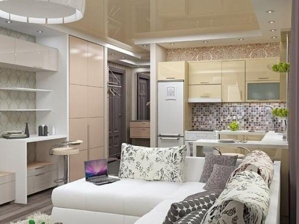 Ремонт та дизайн квартир
