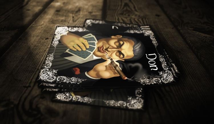 Лучшие карточки для мафии на английском