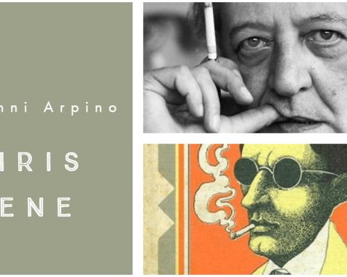 Giovanni Arpino – Miris žene
