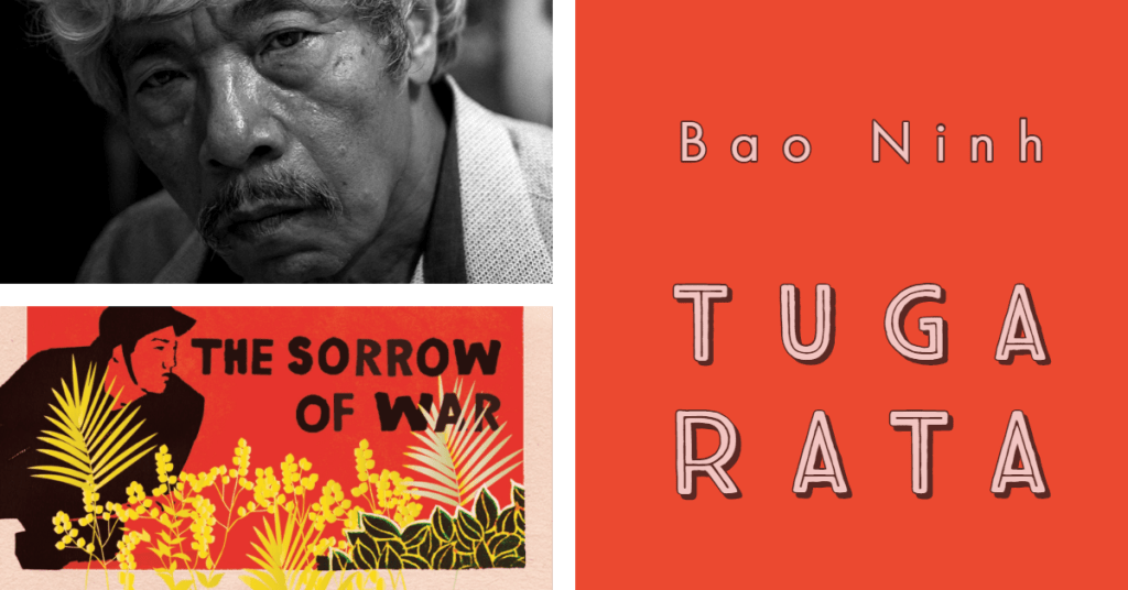 Bao Ninh – Tuga rata