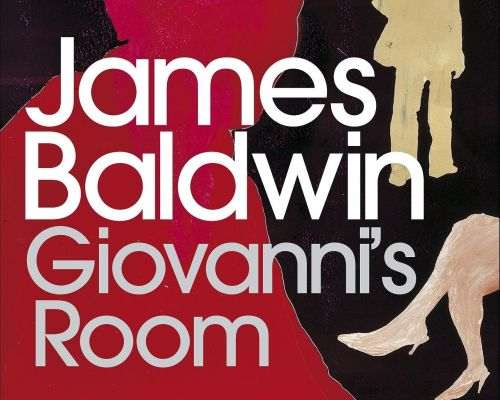 Giovannijeva soba, James Baldwin