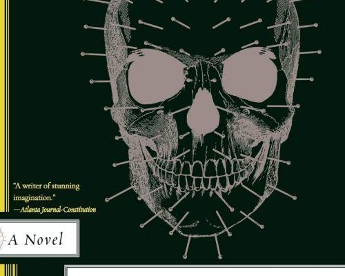 Pakleno srce, Clive Barker