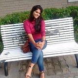 Anjali Indurkhya, ghumakkad_bandi