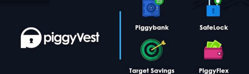 Image result for PiggyVest