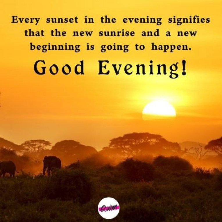 Sweet Good Evening Messages   Good Evening Quotes & Wishes   by ayush  pareek   Medium