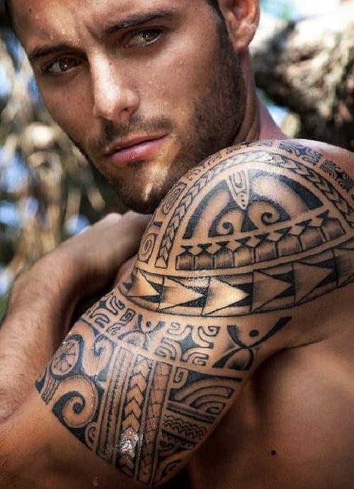 Bedeutung Von Tattoos 20 Bekannte Motive Und Ihre Bedeutung