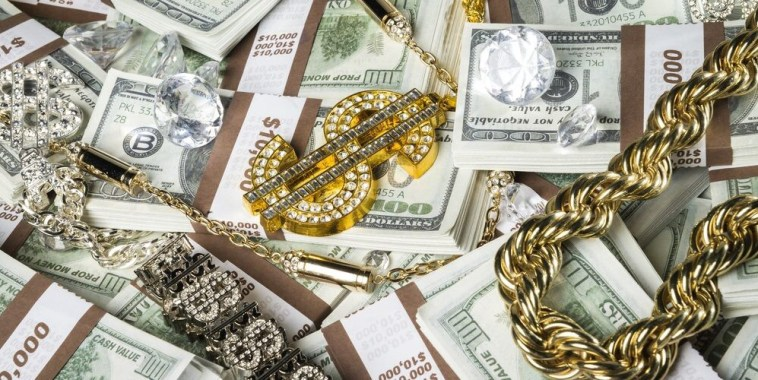 You Only Think You Want to Be Rich | by Joel Eisenberg | Medium
