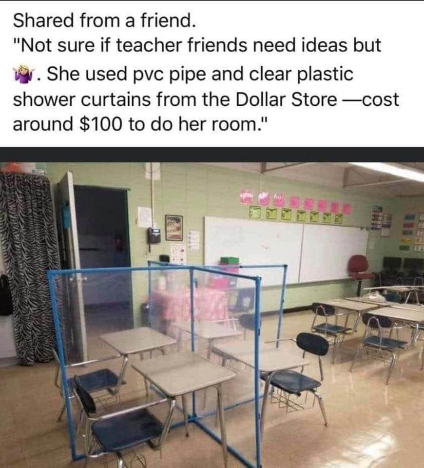back to school american teachers and