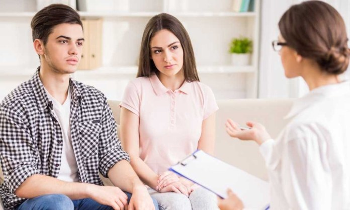 10 Most Common Reasons Couples Need Marriage Counseling   by Rachael Pace   P.S. I Love You