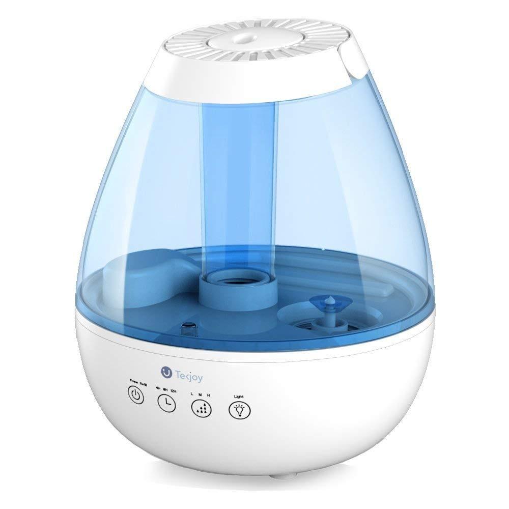 How To Clean A Humidifier Its Filter By Aharrach El Habib Medium