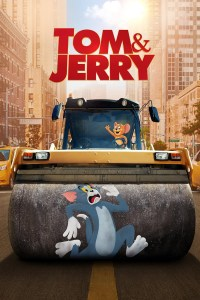 Tom & Jerry (2021) Full HD [Hindi + English] 720p & 480p Dual Audio x264