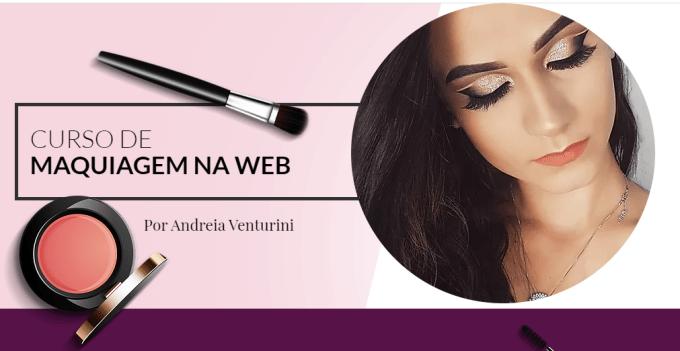 Quarentena: Uma Oportunidade de Aprender o Curso Maquiagem na Web ...