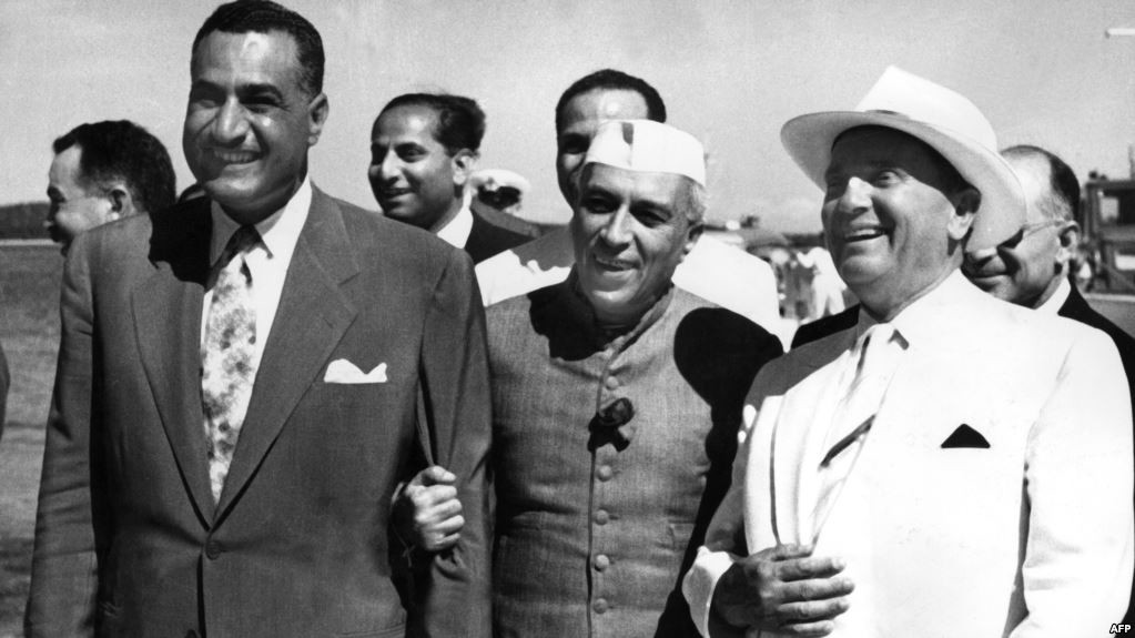 Nehru Policy