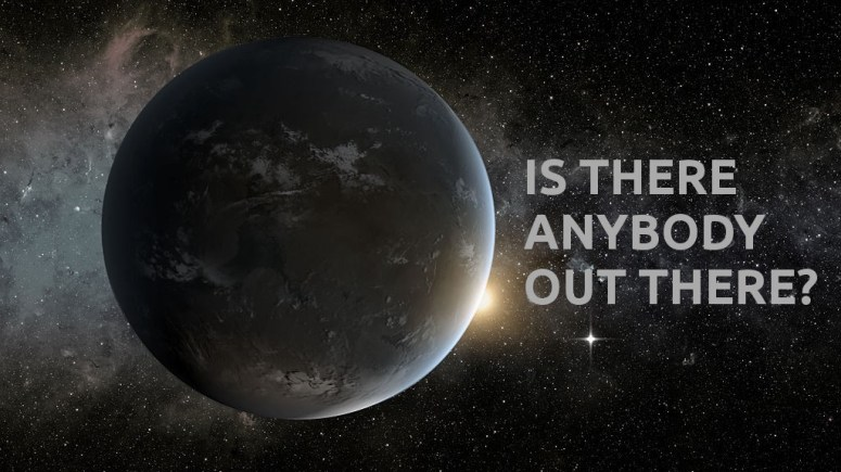 Is the Fermi Paradox really a paradox? | by Jatan Mehta | Medium