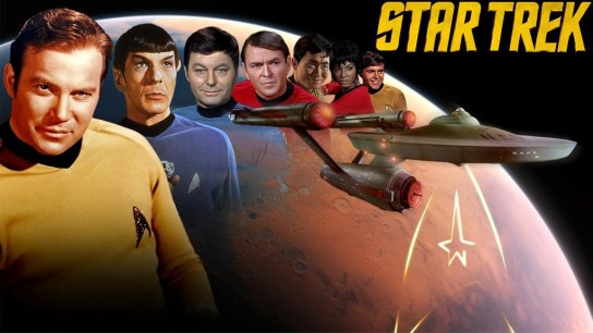 "Why It's Impossible To Beat The Original ""Star Trek"" TV Series | by Herbie  J Pilato | Medium"