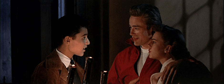REBEL WITHOUT A CAUSE' REVIEW. James Dean Week: Day Three | by Eric  Langberg | Everything's Interesting | Medium