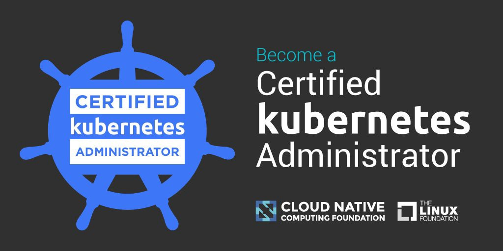 How I Passed The Cka Certified Kubernetes Administrator Exam