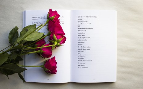 All Writers Should Read Poetry